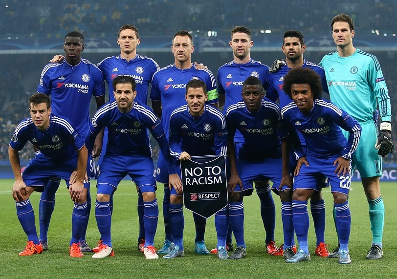 Chelsea on spain national football team, netherlands national football team, stamford bridge, chelsea f.c. reserves,