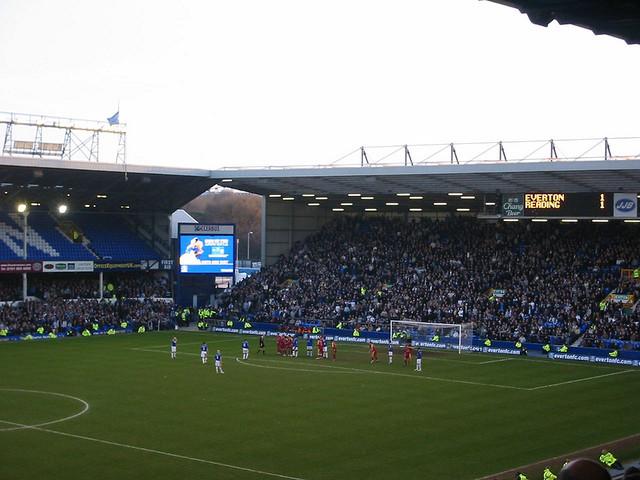 Chelsea vs Everton